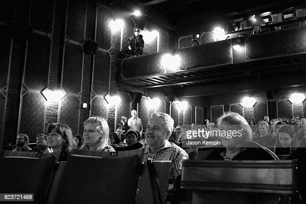 A view of the audience during the Search Party NYC Premiere at Metrograph on November 16 2016 in New York City 26022_021