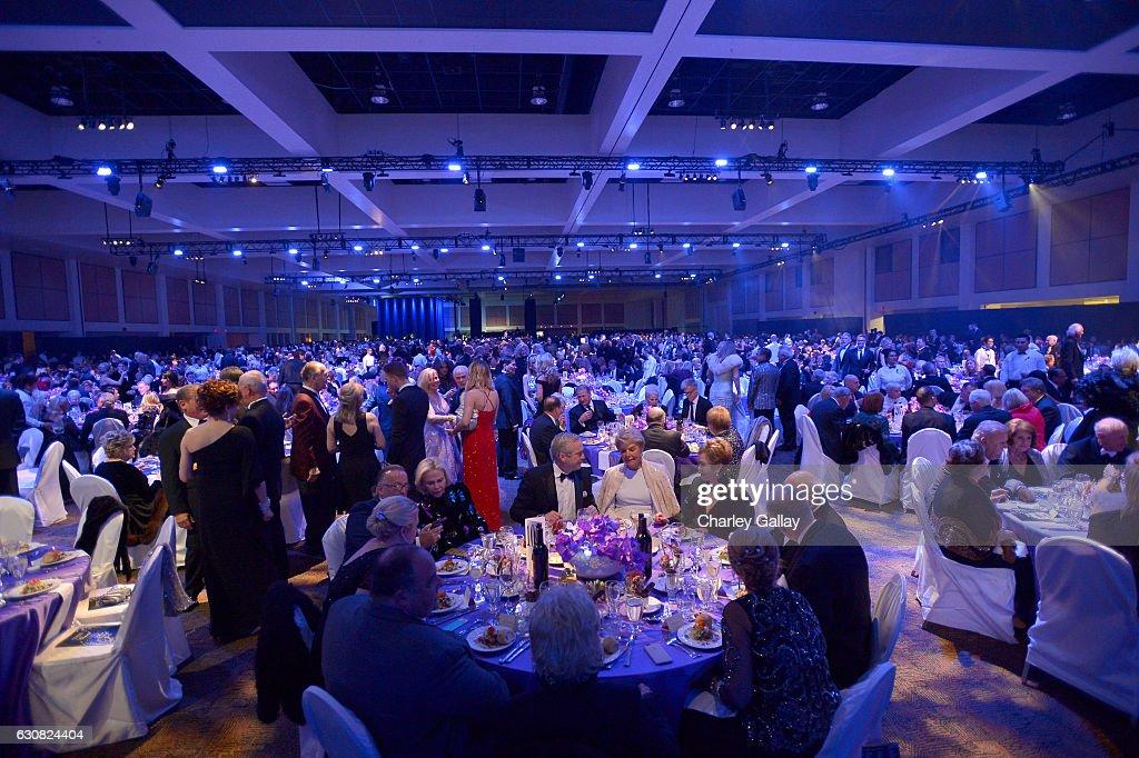 28th Annual Palm Springs International Film Festival - Awards Presentation : News Photo