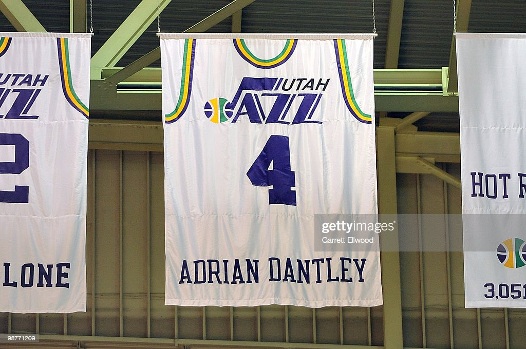 Denver Nuggets v Utah Jazz, Game 6