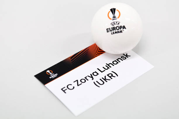 CHE: UEFA Europa League 2021/22 Play-offs Round Draw