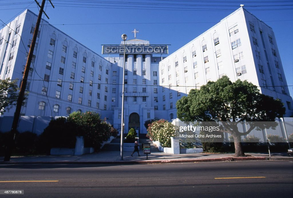 CA: 65 Years Since the Church of Scientology Founded