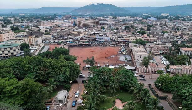 Bamako, Mali Bamako, Mali