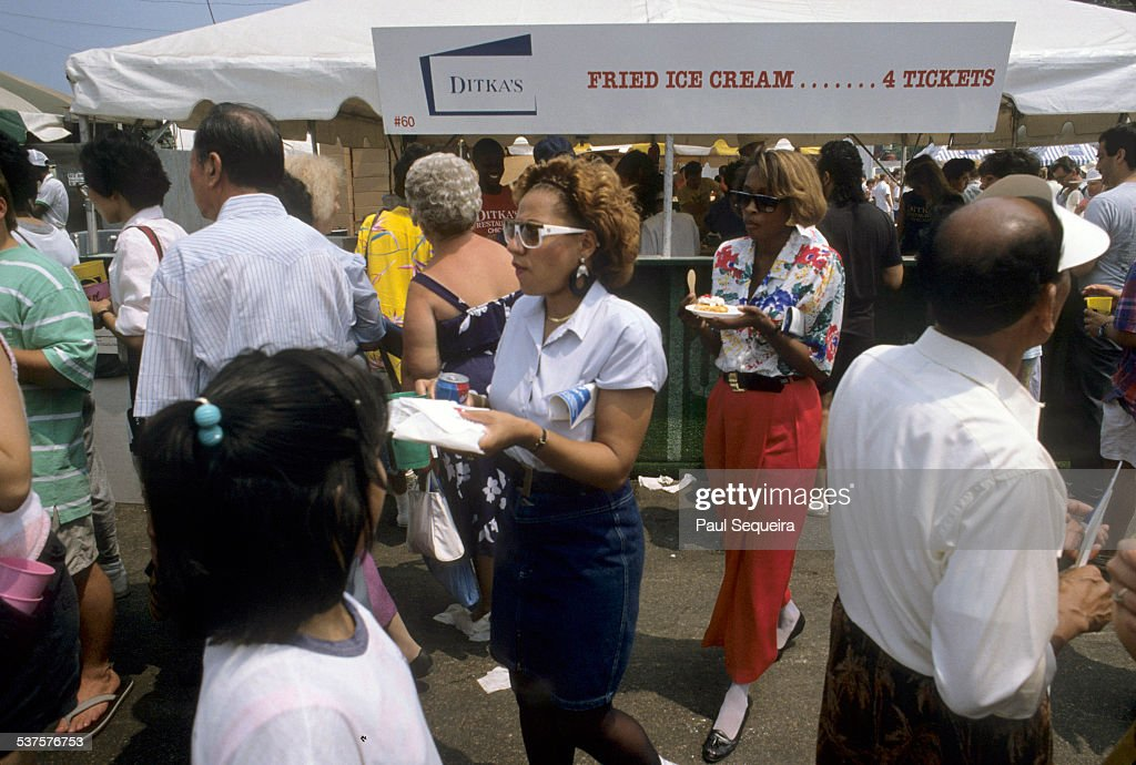 a taste of chicago pictures getty images rh gettyimages co uk