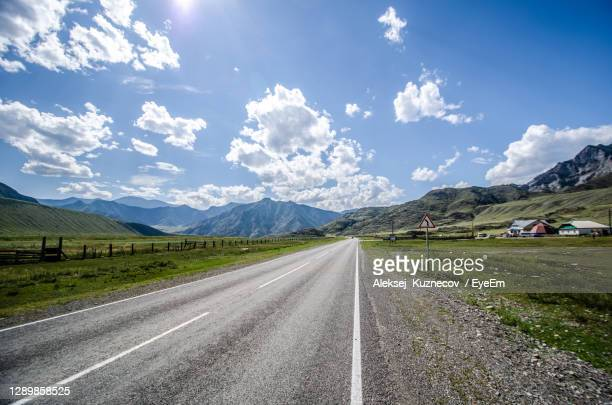 view of the distance - summits russia 2015 stock pictures, royalty-free photos & images