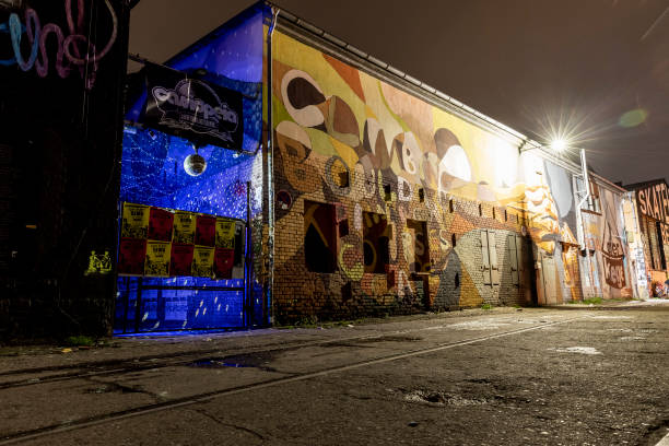 DEU: Berlin Clubs Likely To Be Among Last Venues To Reopen