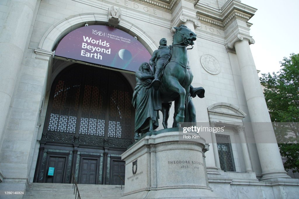 New York City Architecture And Monuments : News Photo