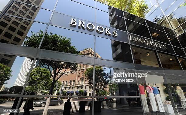 latest discount reputable site good Brooks Brothers Store Pictures and Photos - Getty Images