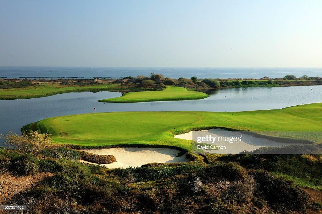 ラウンドに出る前に抑えるべきコース内のゴルフ用語