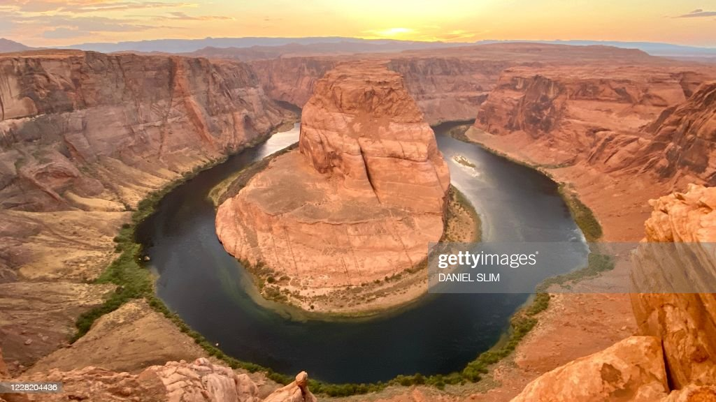 US-TRAVEL-TOURISM : News Photo