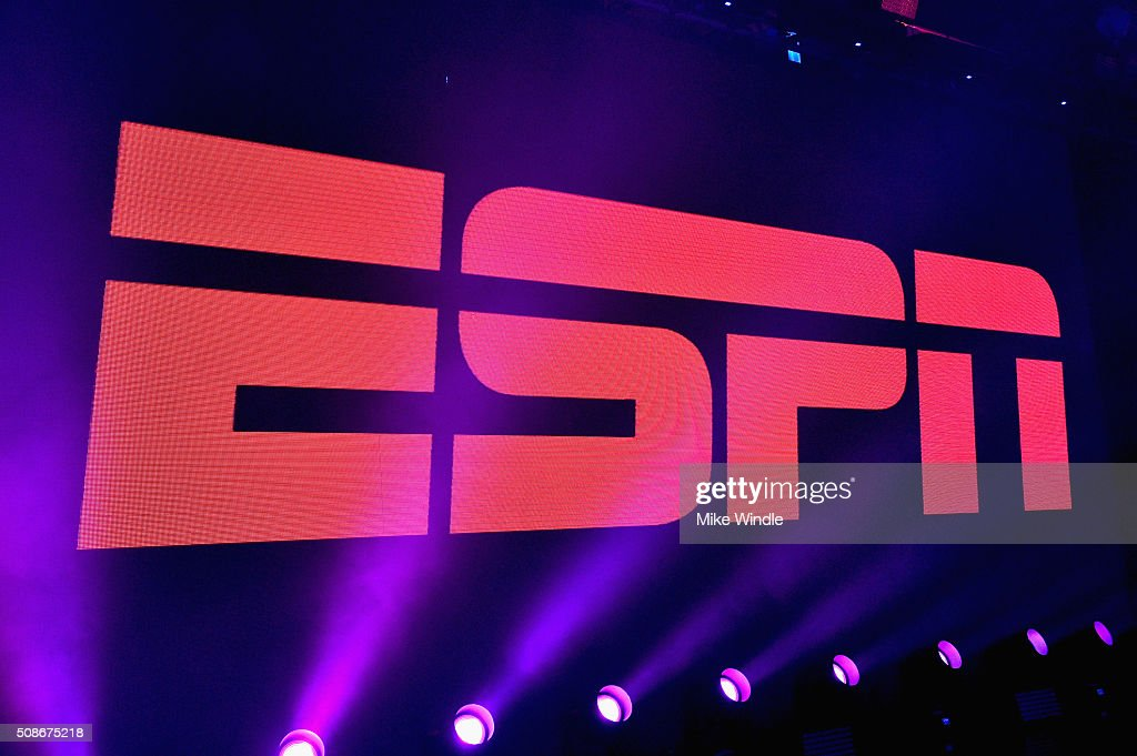ESPN The Party - Inside : News Photo