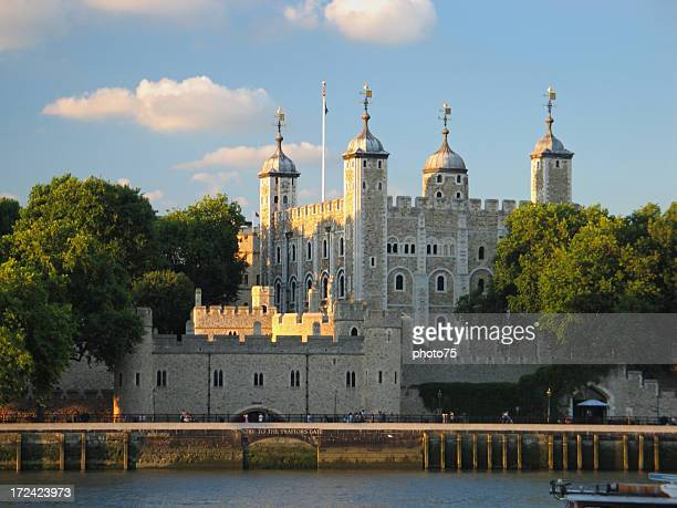 The Tower Of London Stock Fotos Und Bilder
