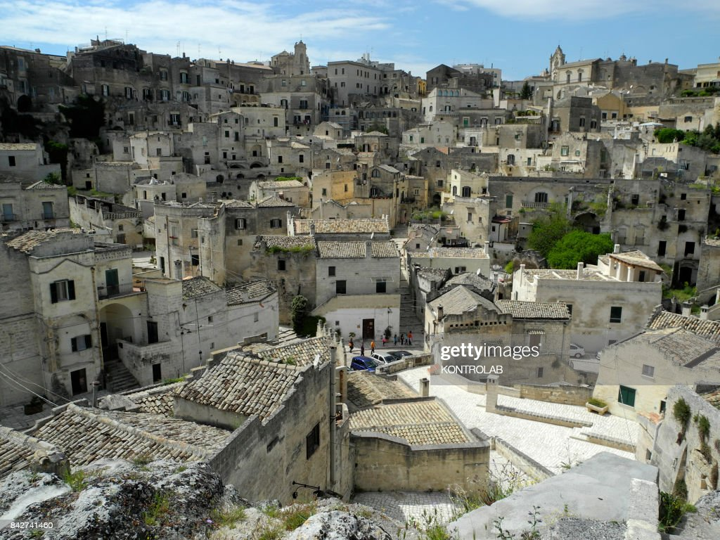 View of the matera called the stone city which is one of view of the matera called the stone city which is one of voltagebd Gallery
