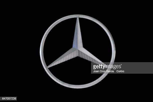 Mercedes Benz Stock Photos And Pictures Getty Images