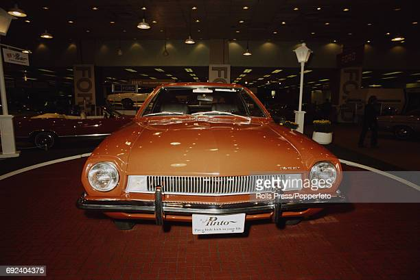 60 Top Ford Pinto Pictures Photos Images Getty Images
