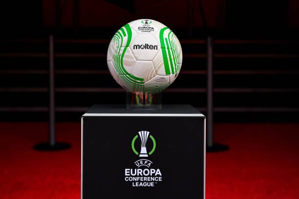 FRA: Stade Rennes v Tottenham Hotspur: Group G - UEFA Europa Conference League