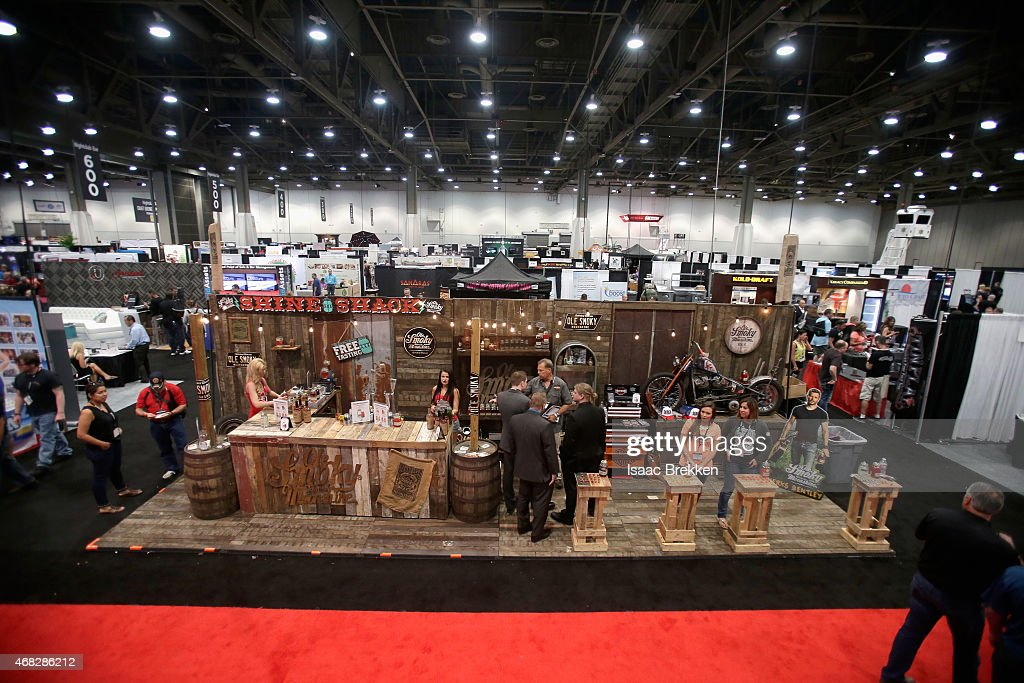 30th Annual Nightclub & Bar Convention And Trade Show - Day 3 : News Photo