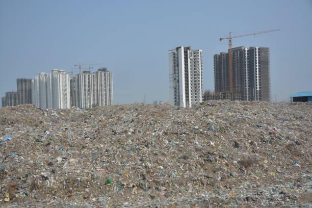 IND: Partap Vihar Landfill Ghaziabad