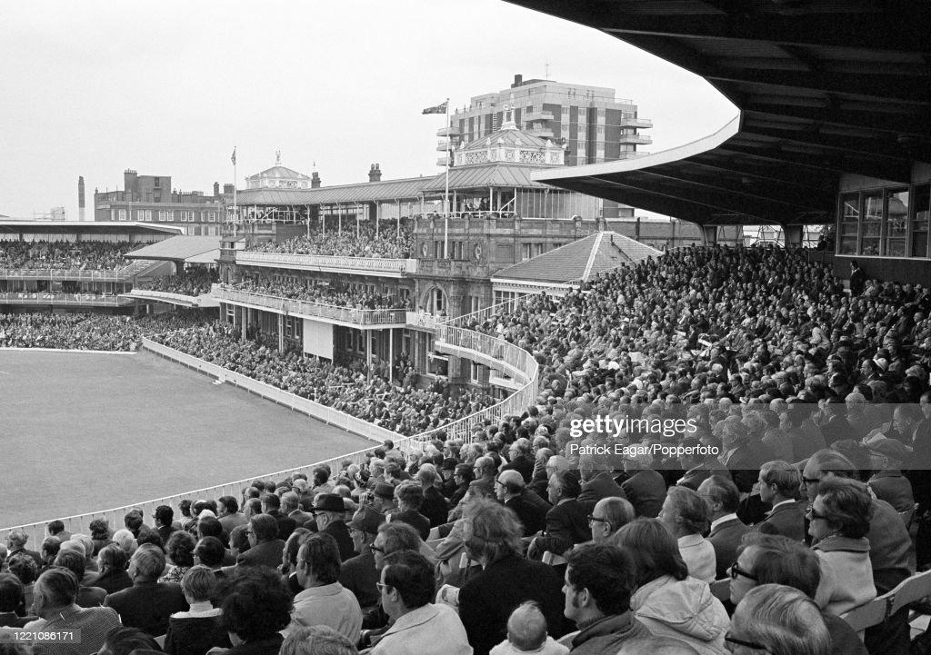 2nd Test Match - England v Australia : News Photo