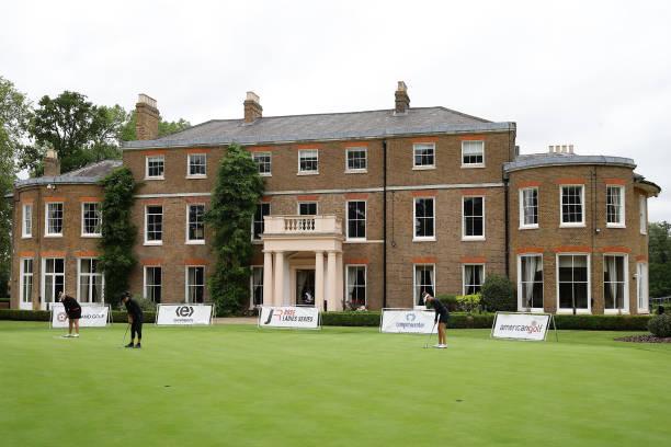 GBR: The Rose Ladies Series - Buckinghamshire Golf Club