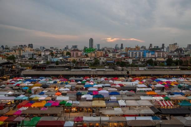 THA: Thailand Slowly Recovers From Coronavirus Outbreak