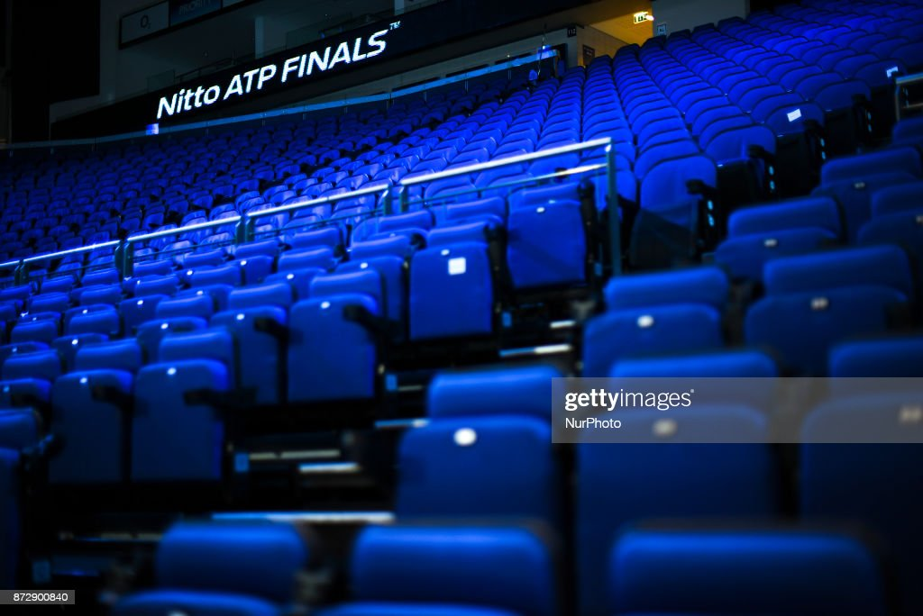 Previews - Nitto ATP World Tour Finals : Foto di attualità