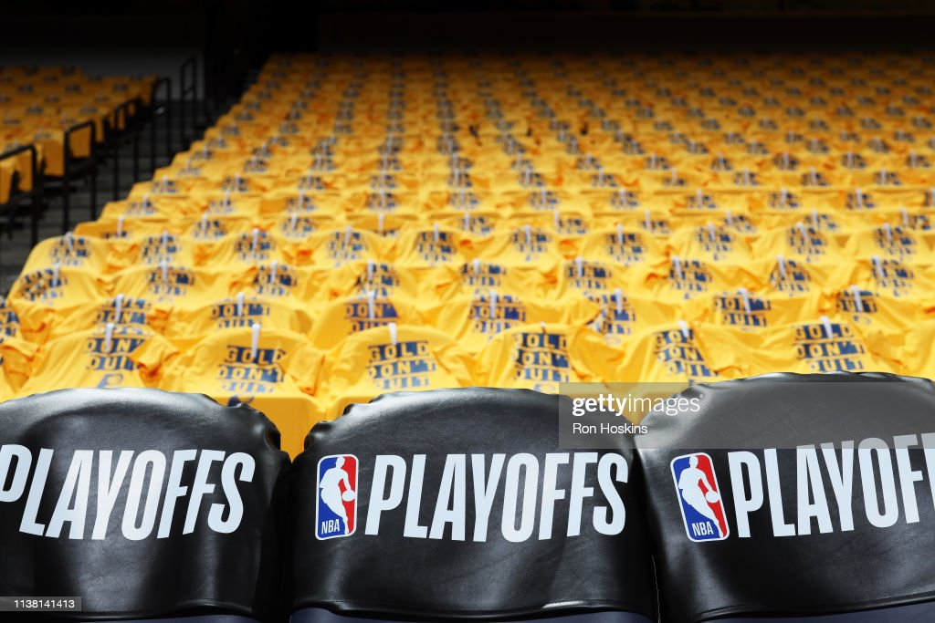 IN: Boston Celtics v Indiana Pacers - Game Three