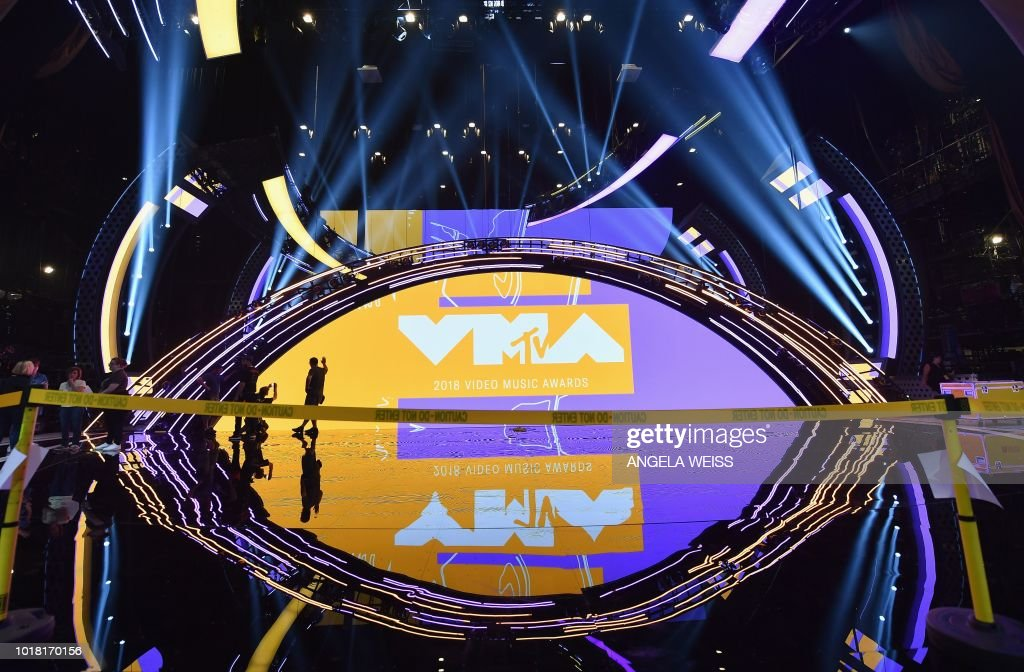 2018 MTV Video Music Awards Press Junket