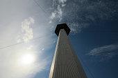 buenos aires argentina view torre de