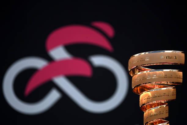 ITA: 104th Giro d'Italia 2021 - Stage 8