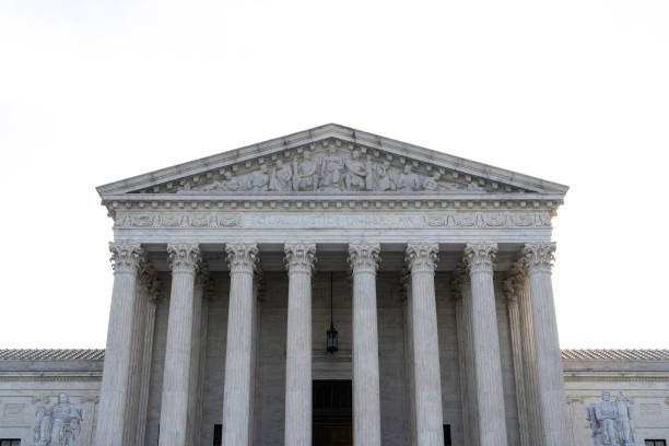 DC: Supreme Court To Hear Mississippi Abortion Law Case In December