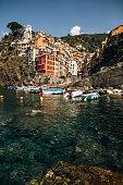 riomaggiore is village comune province la