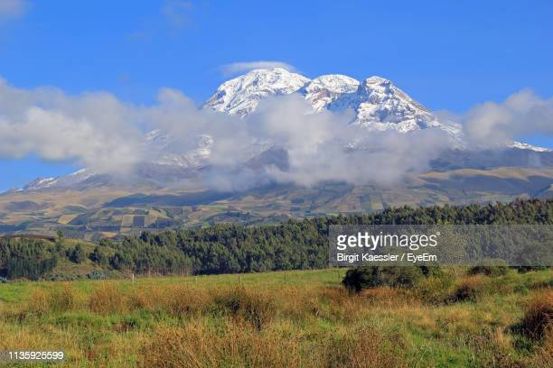 30 Top Chimborazo Pictures, Photos and Images - Getty Images