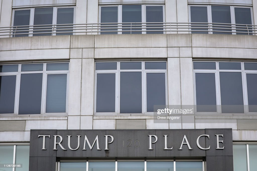 NY: Another NYC Trump-Branded Apartment Building Votes To Remove Trump Name