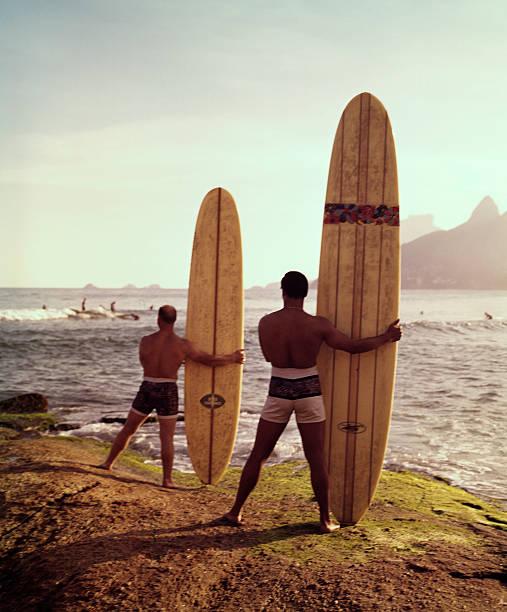 Surfboards Ready