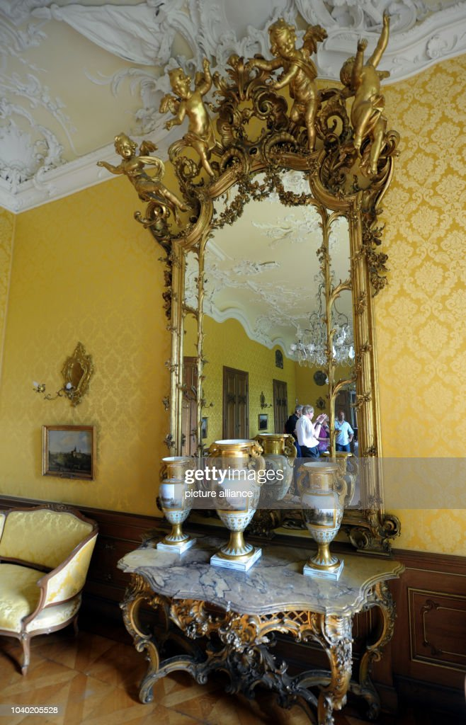 Bueckeburg Palace Pictures Getty Images