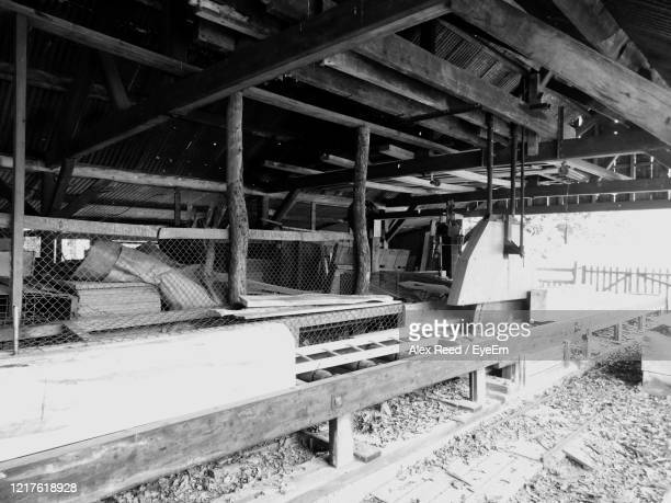 view of warehouse - alex reed stock pictures, royalty-free photos & images