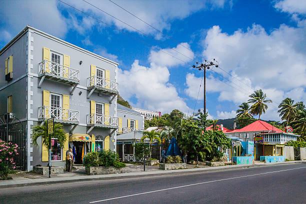 Road Town, British Virgin Islands Road Town, British Virgin Islands