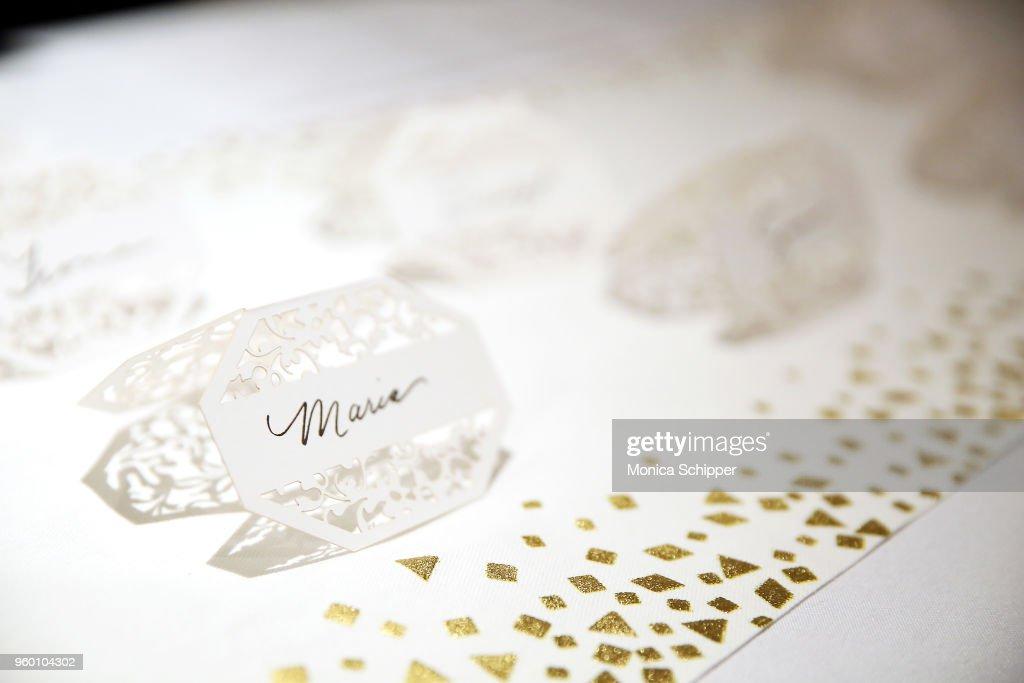 Michaels Weddings David Tutera Royal Wedding Watch Party News Photo