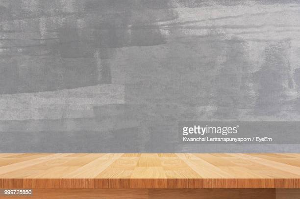view of wooden wall - blank chalkboard stock photos and pictures