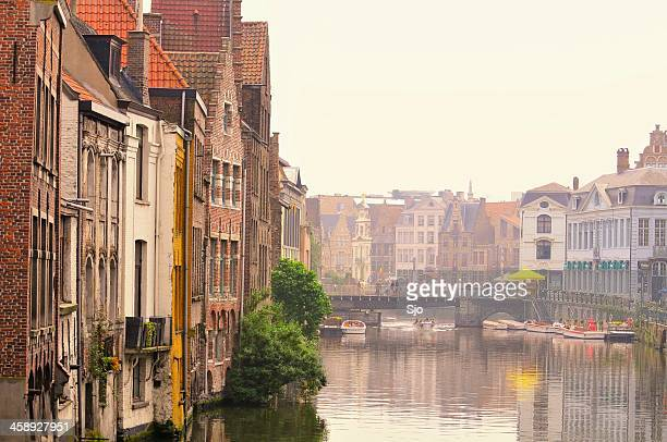 View on Ghent