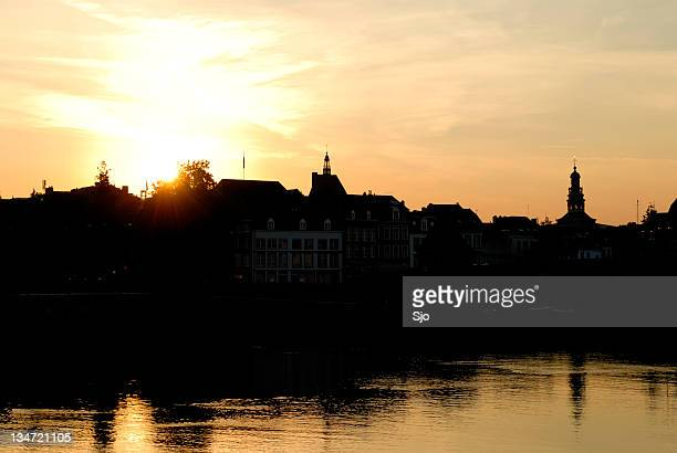 View on Maastricht