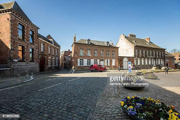 View On Place Du Chapitre