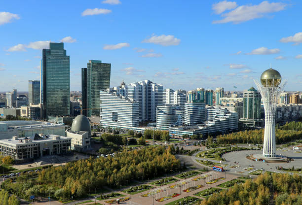 Astana, Kazakhstan Astana, Kazakhstan