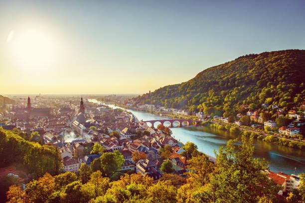 Heidelberg, Germany Heidelberg, Germany
