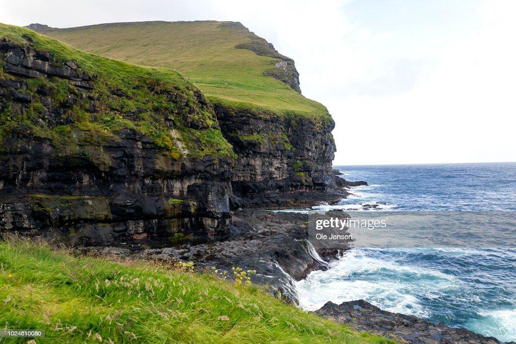 A Place To Visit: Faroe Islands : Nachrichtenfoto