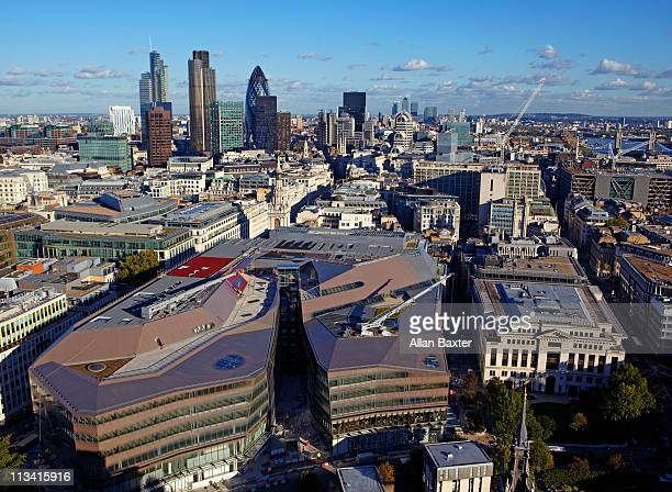view - greater london stock pictures, royalty-free photos & images