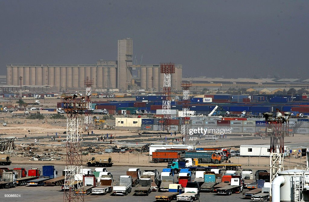 A view taken November 13, 2009, of the U : News Photo