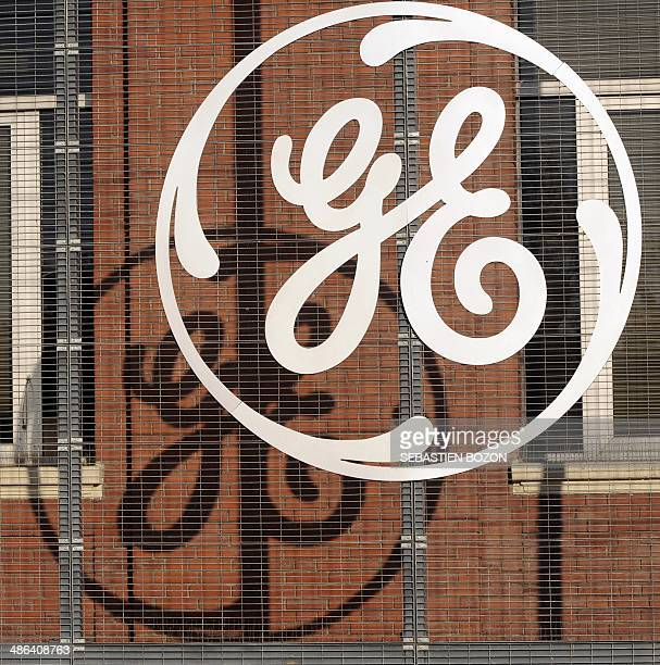 30 Top Ge Logo Pictures, Photos, & Images - Getty Images