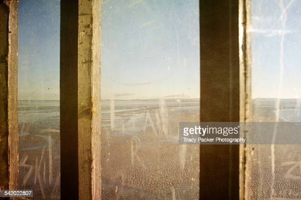 View Through Your Window Frame