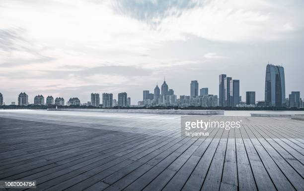 viewing platform,suzhou - suzhou stock pictures, royalty-free photos & images